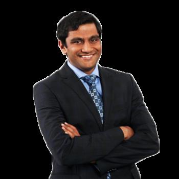 Akshay Saxena - Director - Avanti