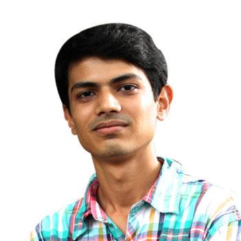 Jainik Dedhia