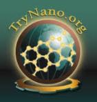 TryNano.org logo