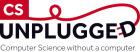 Logo of CS Unplugged