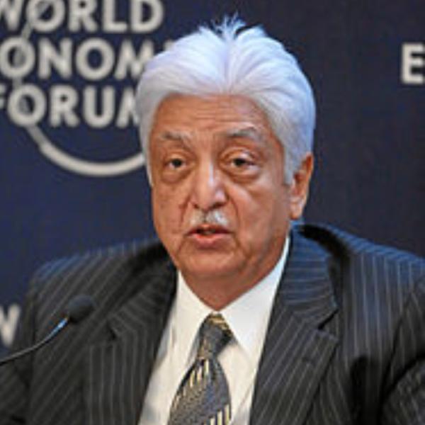 Image of Azim Premji