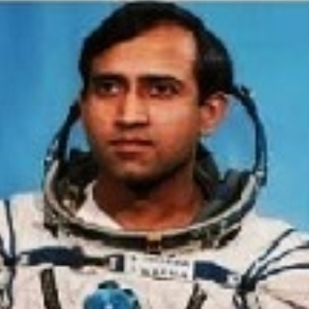 Image of Rakesh Sharma