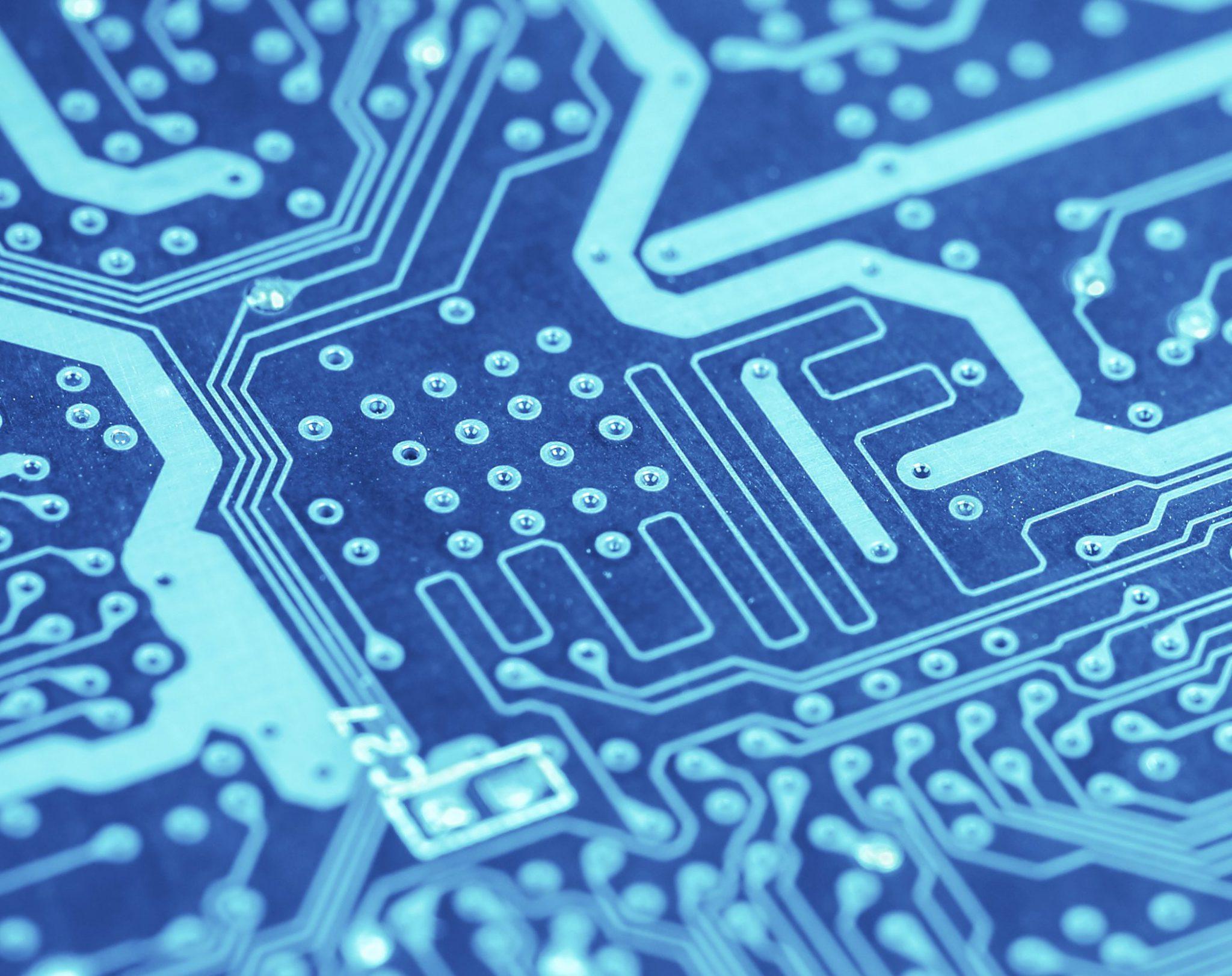 Electronics Engineer