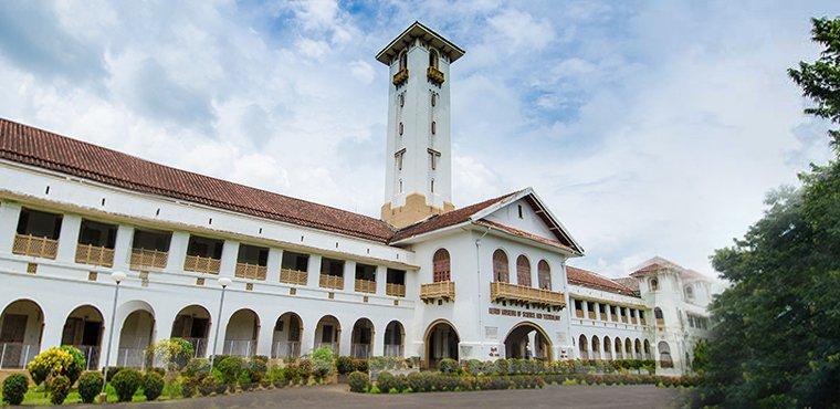 My Life at IIT Kharagpur campus