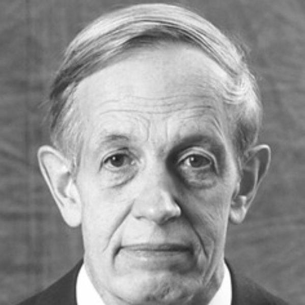 Image of John Nash