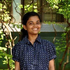 Image of Priyanka Palshetkar - Electrical Engineering