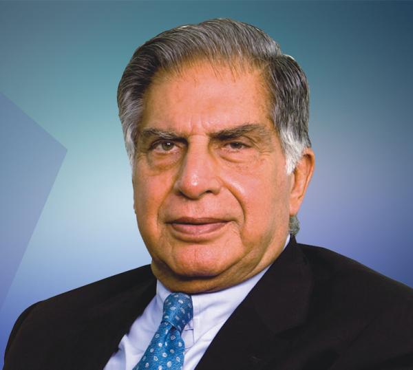 Ratan Tata image