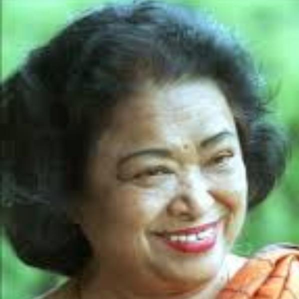 Shakuntala Devi Image