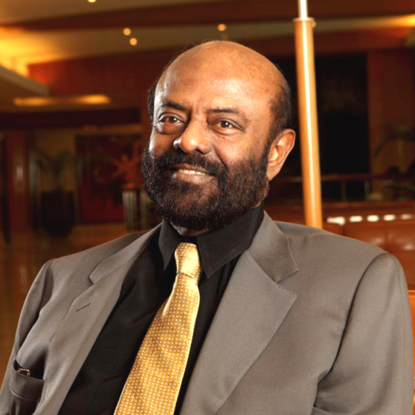 Image of Shiv Nadar