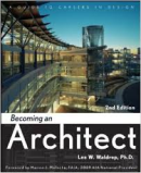 Lee W. Waldrep book - Architect