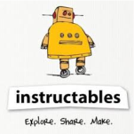 Instructables logo