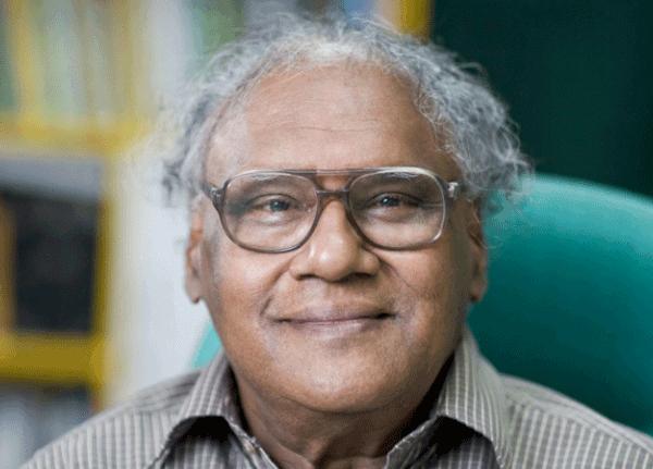 C. N. R. Rao image