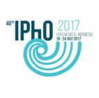 IPHO logo