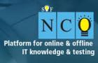 Logo of NCO