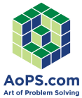 Logo of art of Problem Solving