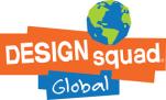 Design Squad Global Logo