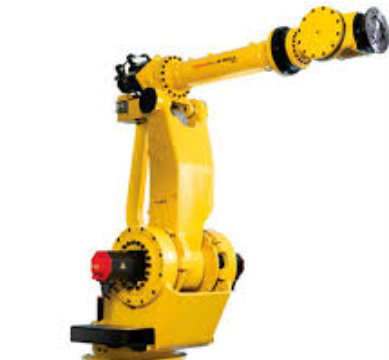 Image of Industrial Robot