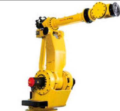Image of Industrial Robot