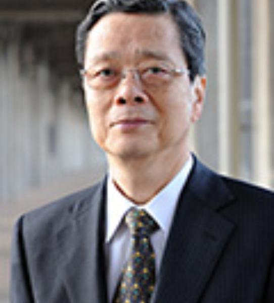 Yoshio Nishi image