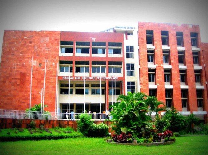 RAIT Campus image