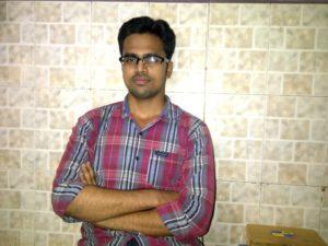 Image of Sarfaraz- Startup in Software Enigneering