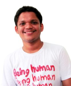 Image of Vinay Rane - Engineering