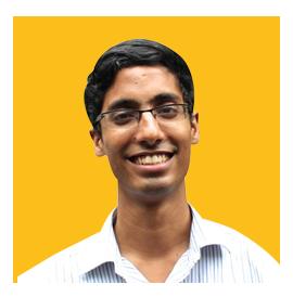 Ashwin Krishnan