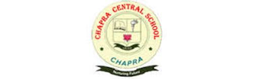 Chhapra Central School logo