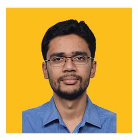 Pritesh Shrivastava