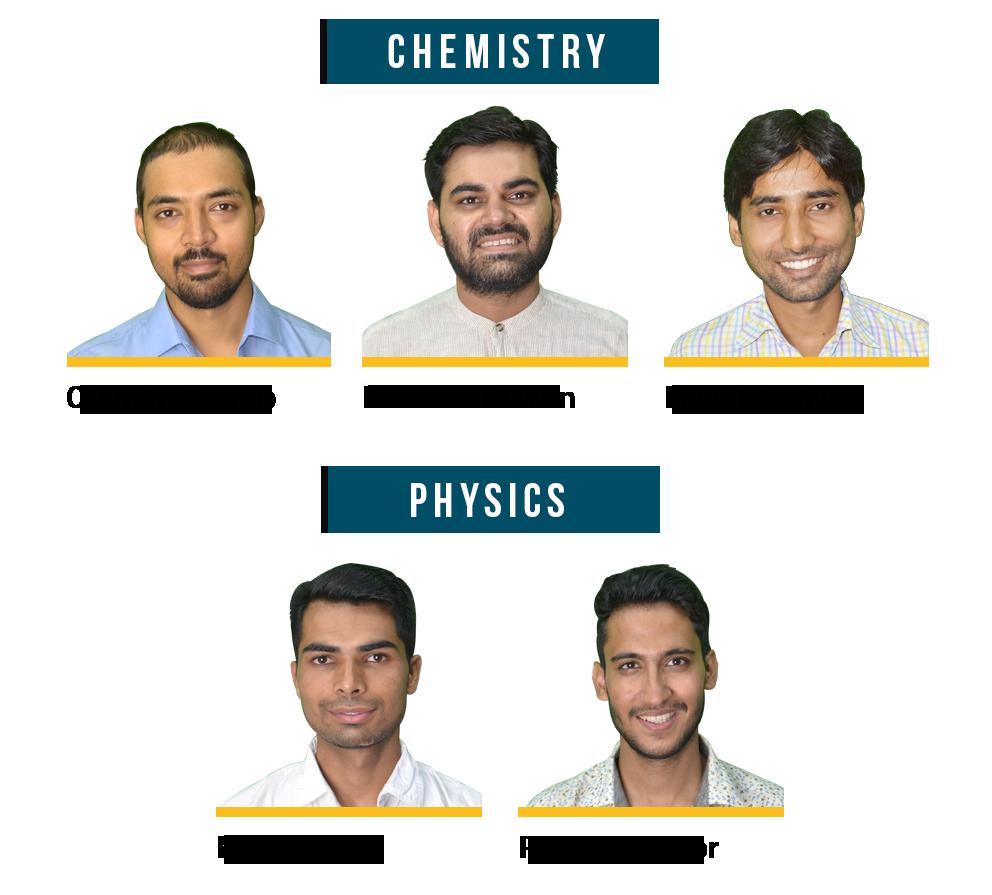 Teacher - Delhi - 1