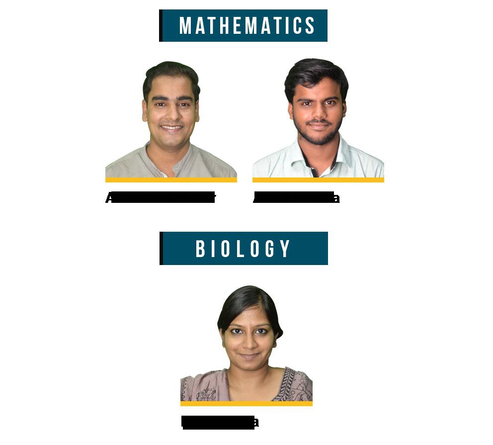 Teacher - Delhi - 2