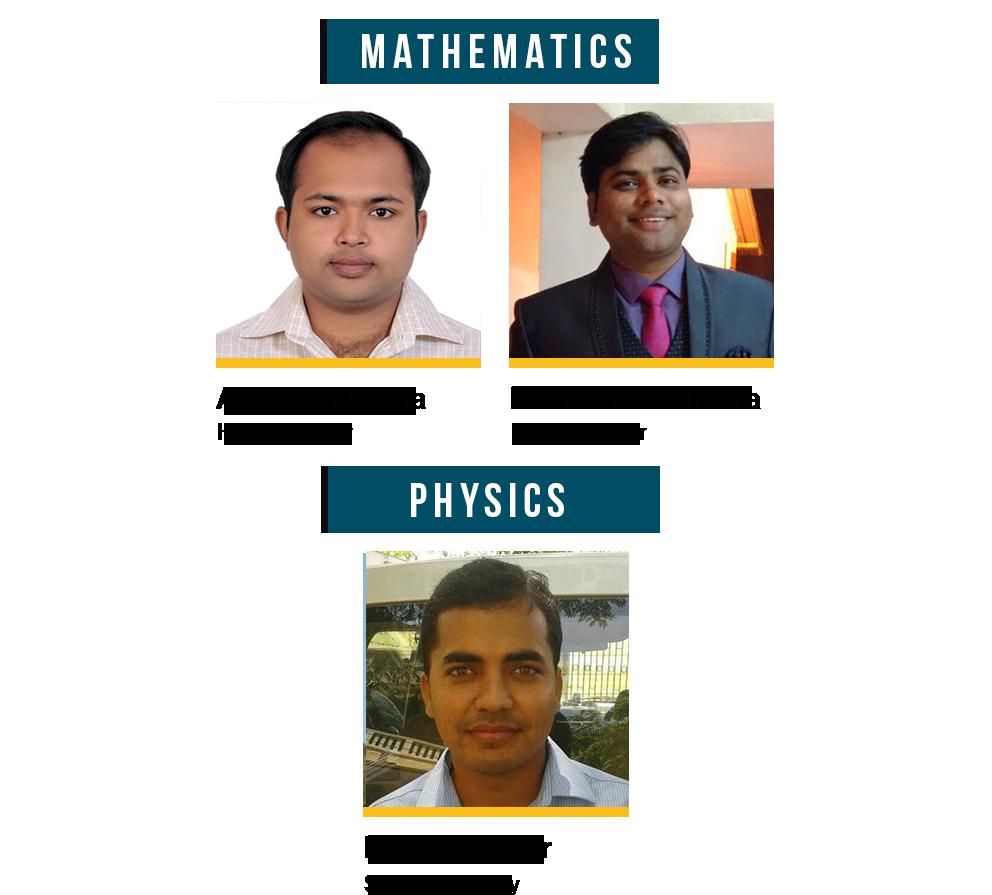 Teacher - Kanpur - 1