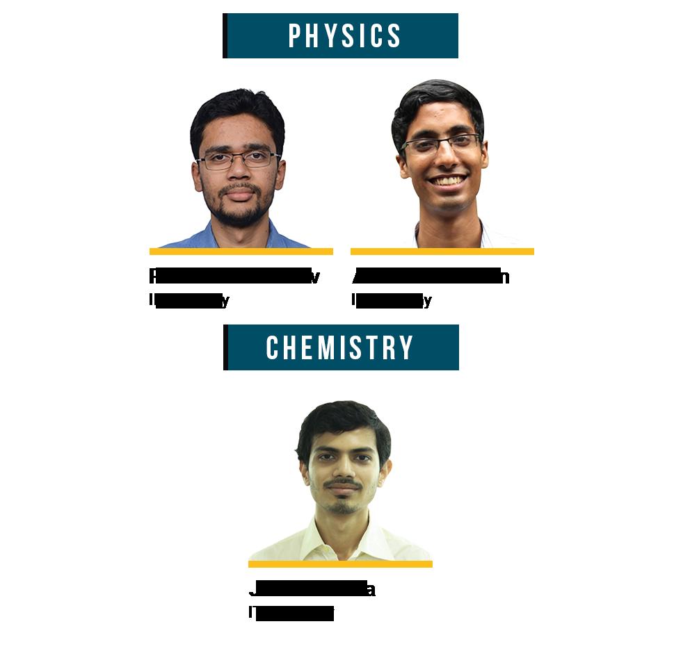 Teacher - Mumbai