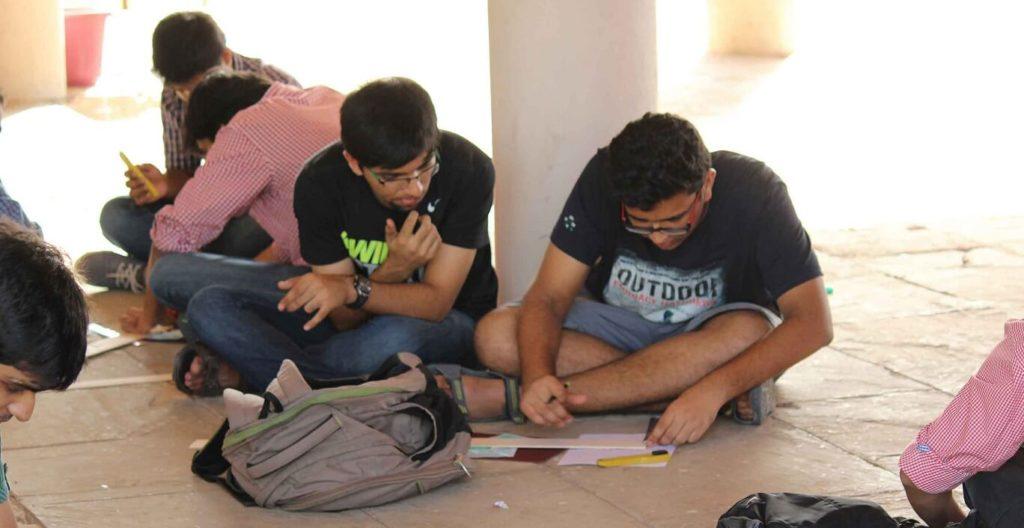 IIT Delhi Activities