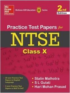 PRACTICE PAPERS NTSE X