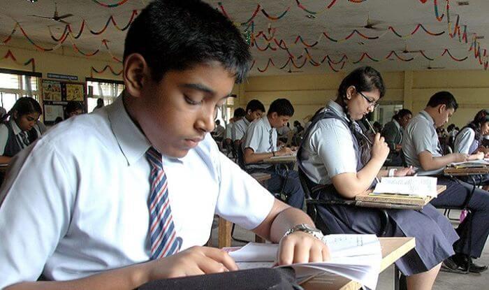 CBSE Class 10 Students