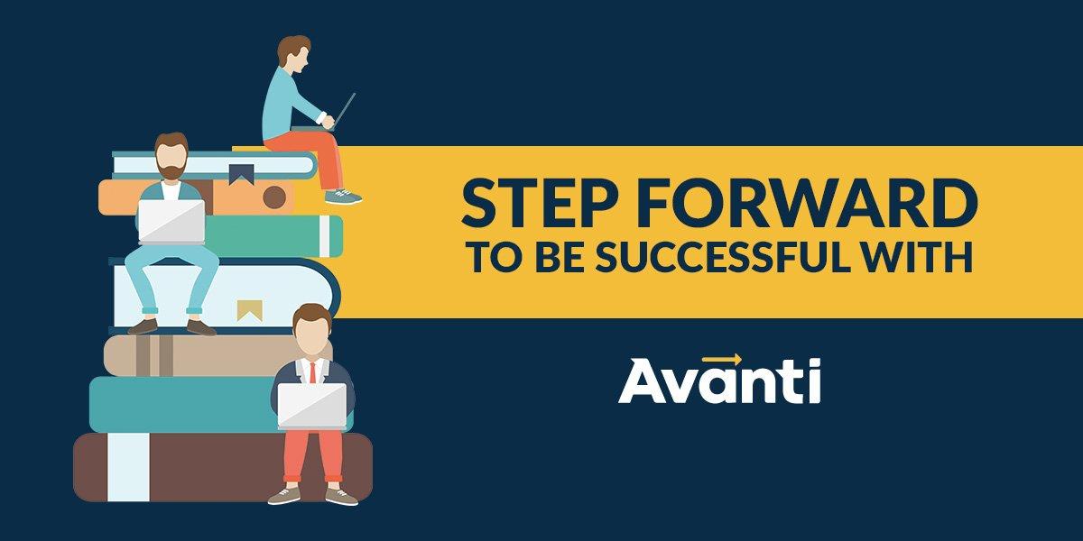 A Bright Future with Avanti