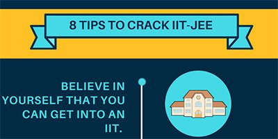 8 tips to crack IIT-JEE
