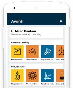 Avanti Learning Centres