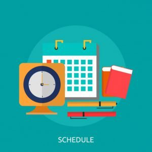study timetable for class 10 avanti learning centres