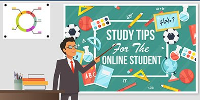 Student Study Tips | Online Study Tips
