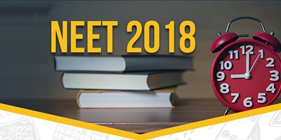 NEET 2018 – Admit Card, Application Form, Exam Date, Answer Key