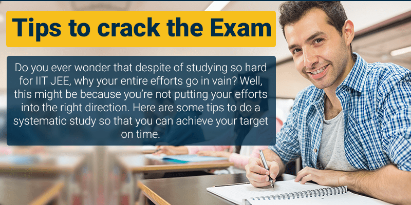 JEE Advanced 2018 :Tips to crack the Exam