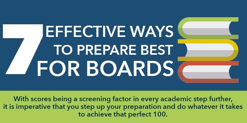 7 Effective Ways To Prepare Best For Boards