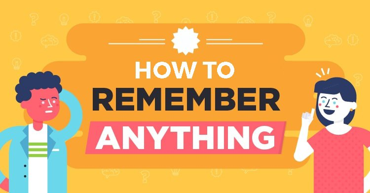 How to Remember Anything that You Read | Learning Techniques